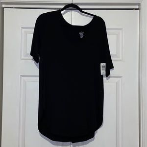 Torrid size 1 tunic top, NEVER WORN